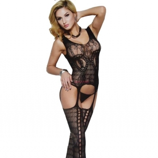 Melinda sexy bodystocking